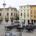 Piazza Biade Vicenza