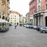 Piazza Garibaldi Vicenza