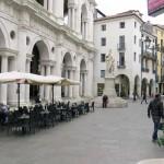 Piazzetta Palladio Vicenza